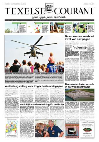 Texelsche Courant 2012-07-31