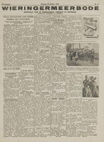 Wieringermeerbode 1943-10-30