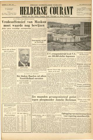 Heldersche Courant 1955-10-11