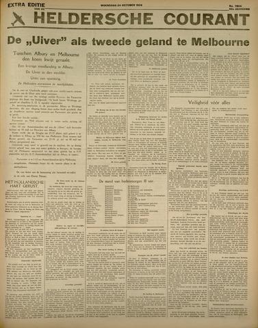Heldersche Courant 1934-10-24