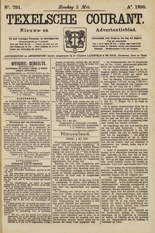 Texelsche Courant 1895-05-05