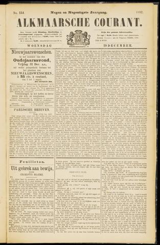 Alkmaarsche Courant 1897-12-29