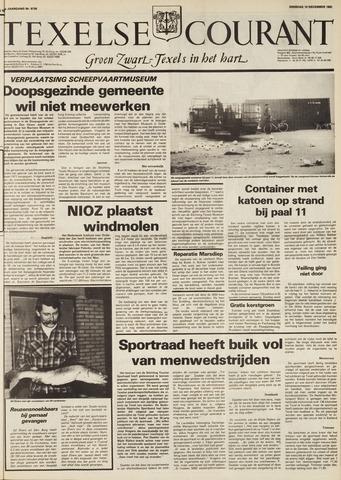 Texelsche Courant 1982-12-14