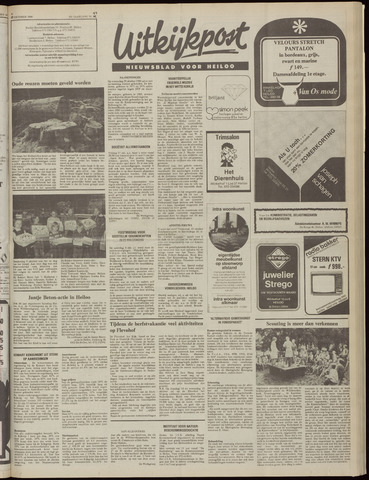 Uitkijkpost : nieuwsblad voor Heiloo e.o. 1980-10-15