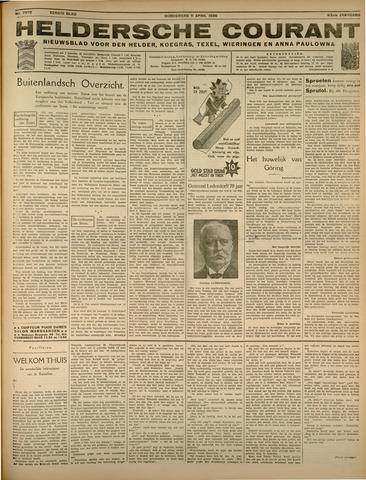 Heldersche Courant 1935-04-11