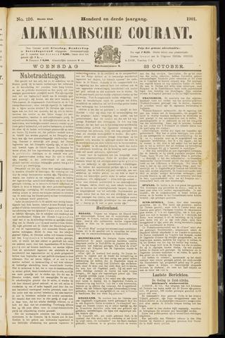 Alkmaarsche Courant 1901-10-23