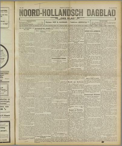 Ons Blad : katholiek nieuwsblad voor N-H 1921-03-04