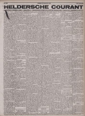Heldersche Courant 1919-08-19