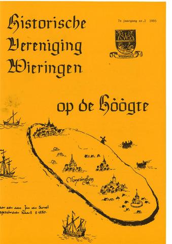 Op de Hòògte 1995-04-01