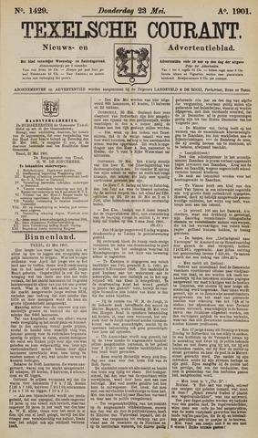 Texelsche Courant 1901-05-23