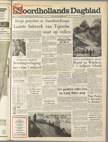 Noordhollands Dagblad : dagblad voor Alkmaar en omgeving 1964-08-20