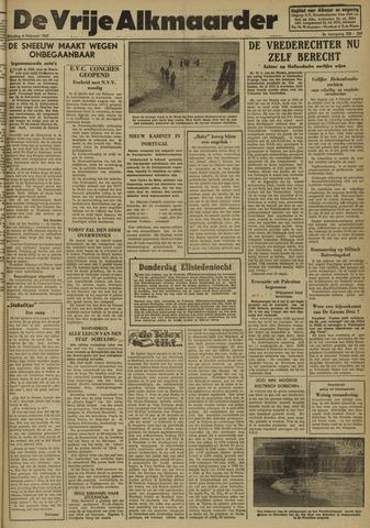 De Vrije Alkmaarder 1947-02-04