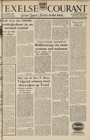 Texelsche Courant 1970-08-18