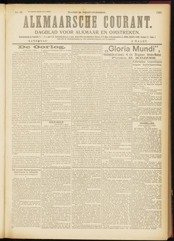 Alkmaarsche Courant 1917-03-03