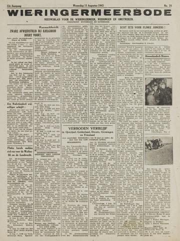 Wieringermeerbode 1943-08-11