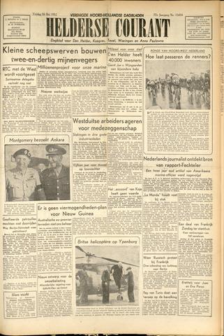 Heldersche Courant 1952-05-16