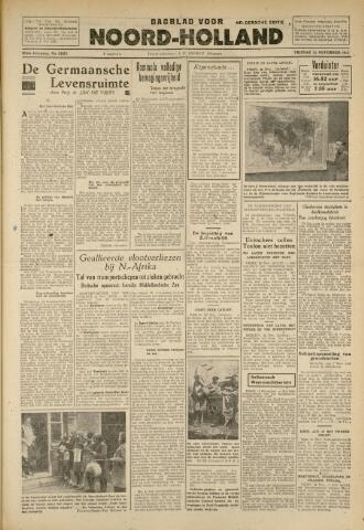 Heldersche Courant 1942-11-13