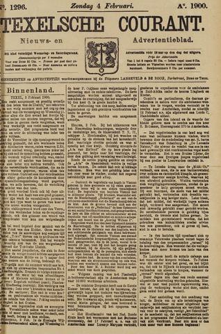 Texelsche Courant 1900-02-04
