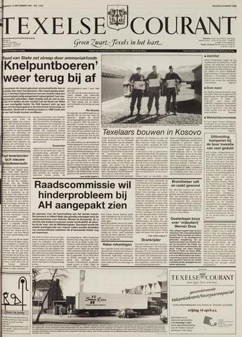 Texelsche Courant 2000-03-24