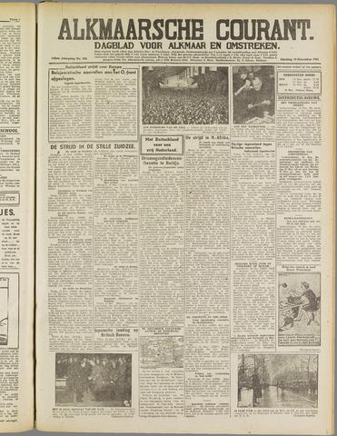 Alkmaarsche Courant 1941-12-16