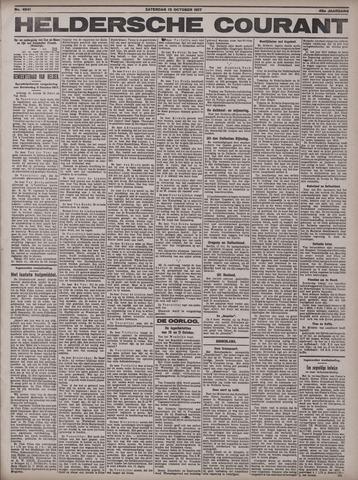 Heldersche Courant 1917-10-13