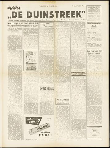 De Duinstreek 1962-01-26