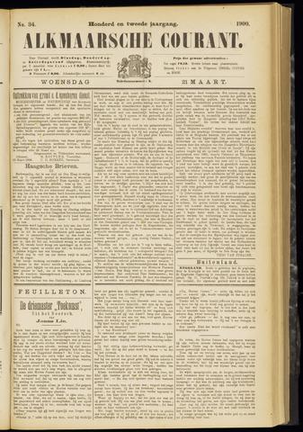 Alkmaarsche Courant 1900-03-21