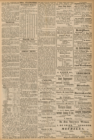 Schager Courant 1901-01-27