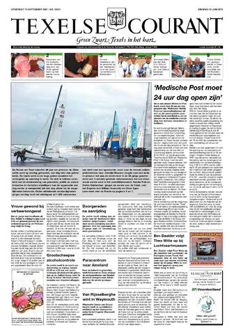 Texelsche Courant 2012-06-12