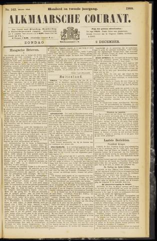 Alkmaarsche Courant 1900-12-02