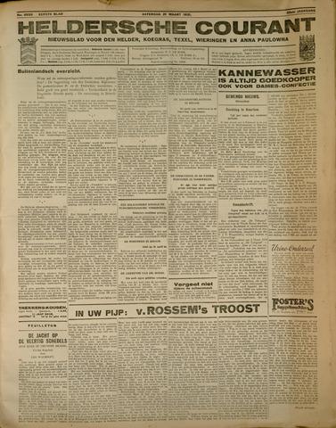 Heldersche Courant 1931-03-21