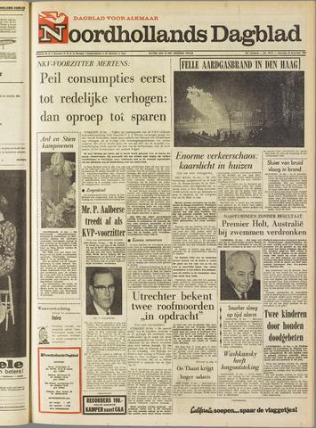 Noordhollands Dagblad : dagblad voor Alkmaar en omgeving 1967-12-18