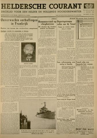 Heldersche Courant 1938-01-11
