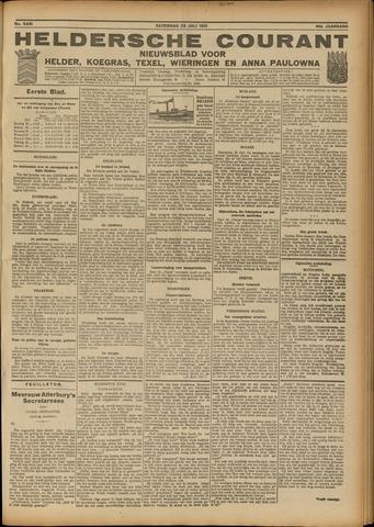 Heldersche Courant 1921-07-23