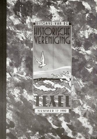 Uitgave Historische Vereniging Texel 1990-12-01