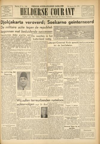 Heldersche Courant 1948-12-20