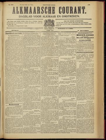 Alkmaarsche Courant 1928-12-11