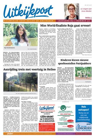 Uitkijkpost : nieuwsblad voor Heiloo e.o. 2017-07-26