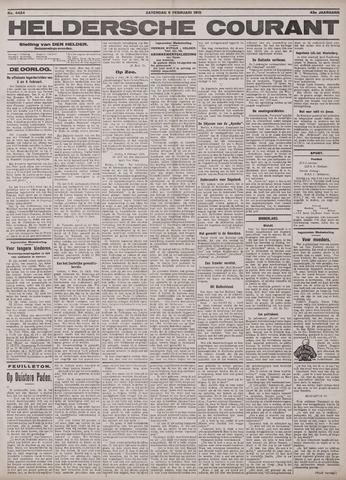 Heldersche Courant 1915-02-06