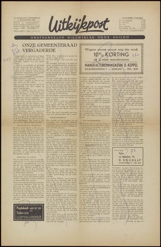 Uitkijkpost : nieuwsblad voor Heiloo e.o. 1956-08-03