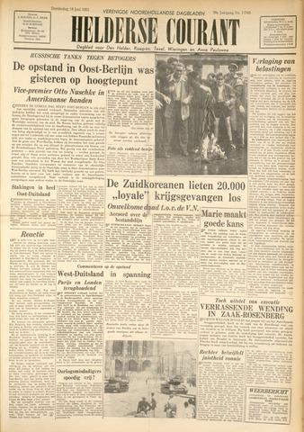 Heldersche Courant 1953-06-18