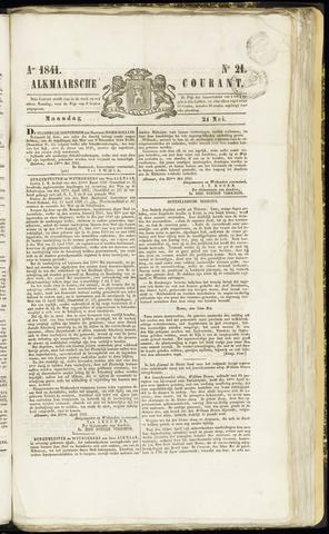 Alkmaarsche Courant 1841-05-24