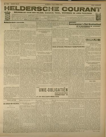 Heldersche Courant 1932-11-12
