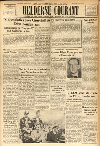 Heldersche Courant 1953-09-10