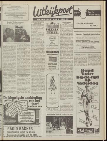 Uitkijkpost : nieuwsblad voor Heiloo e.o. 1980-06-11