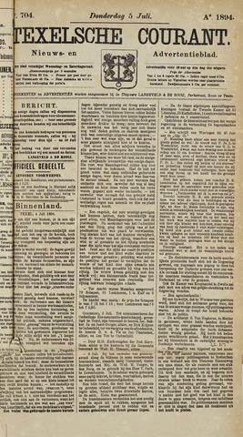 Texelsche Courant 1894-07-05