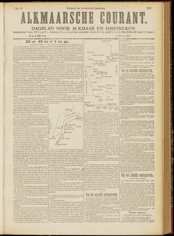 Alkmaarsche Courant 1915-03-08