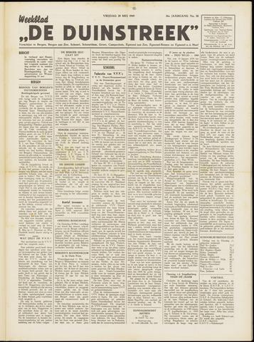 De Duinstreek 1949-05-20