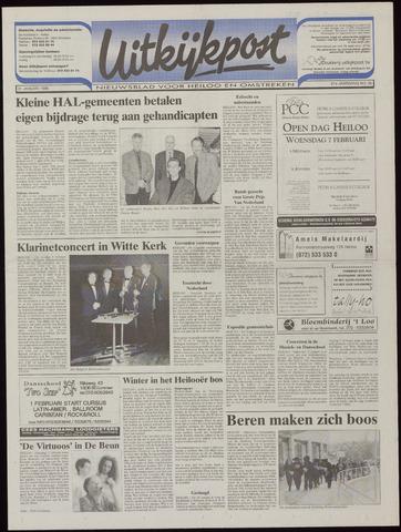 Uitkijkpost : nieuwsblad voor Heiloo e.o. 1996-01-31