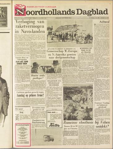 Noordhollands Dagblad : dagblad voor Alkmaar en omgeving 1964-05-09